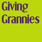 Giving grannies